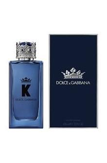 KING BY DOLCE & GABBANA EAU DE PARFUM da 50ml e da 100 ml