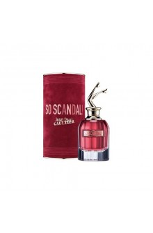 SO SCANDAL! EAU DE PARFUM da 30 ml, 50 ml, 80 ml