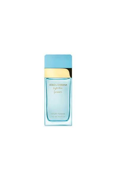 LIGHT BLUE FOREVER POUR FEMME EAU DE PARFUM da 25 ml, 50 ml, 100 ml